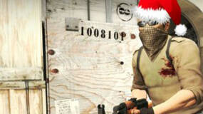 Image for CS:GO Winter Offensive update adds new maps, Santa hats & more