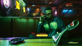Image for You can adjust the size and color of subtitles in Cyberpunk 2077