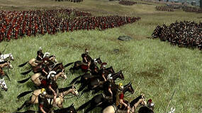Image for Total War: Rome 2 - Caesar in Gaul releases next week