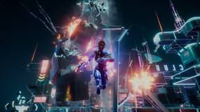 Image for Crackdown 3's Wrecking Zone multiplayer mode doesn't support pre-made parties