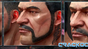 Image for Crackdown 3 images show off beards, tattoos, and a futuristic gun