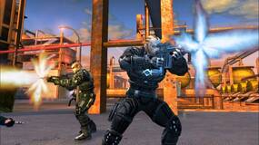 Image for Microsoft is handing out the original Crackdown for free
