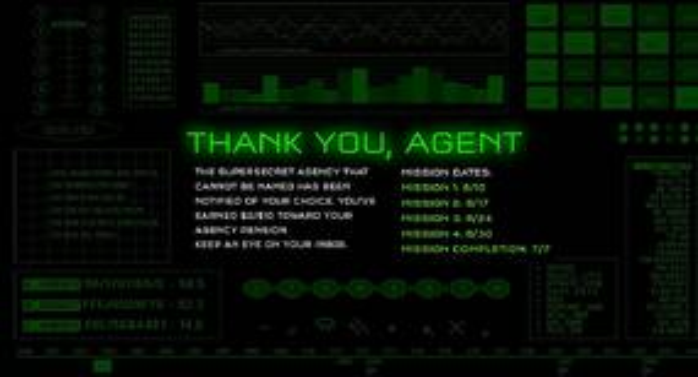 Image for Crackdown 3 teaser site pops up, mentions possible beta