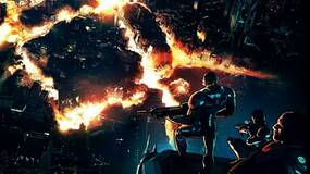 Image for First Crackdown 3 gameplay shown, contains 100% destructible environments