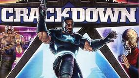 """Image for Crackdown on Xbox One X """"scales up wonderfully to 4K resolution,"""" says Digital Foundry"""