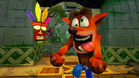 Image for Crash Bandicoot N. Sane Trilogy is the fastest selling Switch game this year in the UK