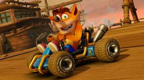 Image for Crash Team Racing Nitro-Fueled update to fix save data corruption on PS4, add Grand Prix content