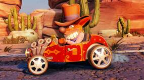 Image for Crash Team Racing Nitro-Fueled will let you customize your character and karts