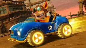 Image for Crash Team Racing Nitro-Fueled review: a remaster worthy of an all-time kart racing classic