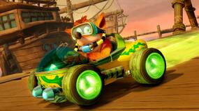 Image for Crash Team Racing: Nitro-Fueled is 2019's third-biggest launch in the UK
