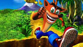 Image for Crash Bandicoot N. Sane Trilogy gameplay video takes you through the Hang Eight level