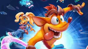 """Image for Crash Bandicoot 4: It's About Time Flashback Tapes open up levels which are """"devious puzzle rooms"""""""
