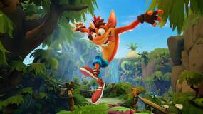 Image for Crash 4 launching on PC on March 26