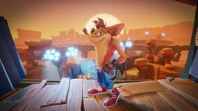 Image for Crash Bandicoot 4: It's About Time review – doesn't quite live up to its crate expectations
