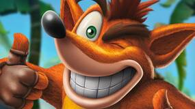 Image for There's a Crash Bandicoot mobile game coming and it's an endless runner