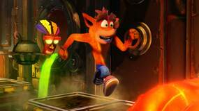 Image for Crash Bandicoot is hard, Dark Souls is not, nostalgia is clouding your eyesight and you are getting old