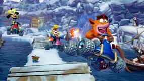 Image for Crash Team Racing: Nitro-Fueled reviews round-up, all the scores