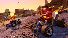 Image for Rainbow Six Siege breaks monthly active user records, Crash Team Racing claims June - report
