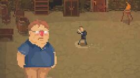 """Image for Indie game Crawl updated with Gabe Newell boss """"Gaben"""""""