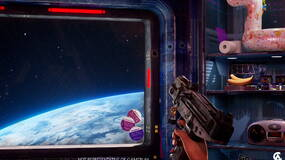 Image for Creative Assembly shares first tease from its in-development sci-fi FPS