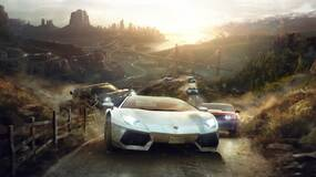 Image for The Crew has a day one patch, allows players to join a crew