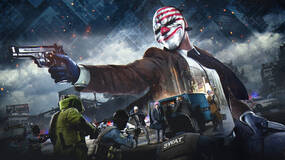 """Image for Payday 2 PC and consoles will have disparity going forward; Switch updates """"unlikely"""""""