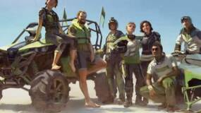 Image for Criterion Games announces extreme vehicle racer with E3 2014 trailer
