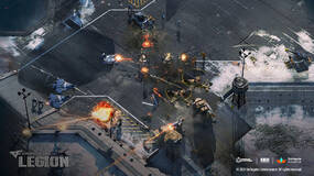 Image for Homeworld dev Blackbird is working on a Crossfire RTS
