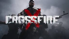 Image for Here's a new trailer for free-to-play Xbox One shooter CrossFire X
