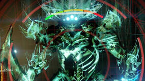 Image for Destiny - watch someone solo Crota with a Rock Band drumkit