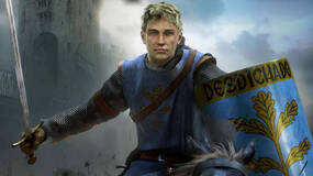 Image for Someone has played Crusader Kings 2 for over 10,500 hours