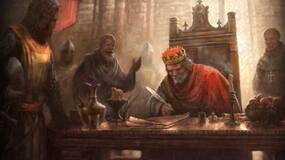 Image for Crusader Kings 2 is now free on Steam
