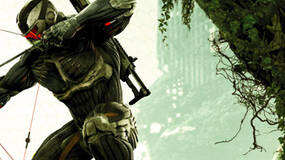 Image for First Crysis 3 gameplay video does the rounds – watch