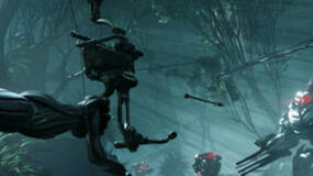 Image for Crysis 3: first updates hit PC & consoles - patch notes here