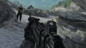 Image for Crysis: original game modded to support Oculus Rift head-tracking