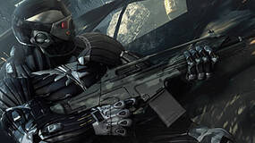 Image for Impressions: Crysis 2 gameplay world premiere in New York