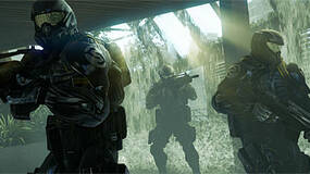 Image for Crysis 2 LE bonuses shown in multiplayer video