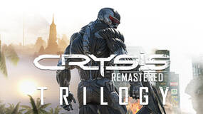 Image for Crysis Remastered Trilogy gets a release date