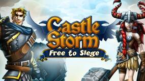 Image for CastleStorm – Free to Siege now available on Android, iOS, Kindle Fire