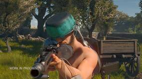 Image for Cuisine Royale lets you go to war with a colander on your head and a waffle maker as armour