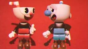 Image for Cuphead fan-made stop-motion short is sublime
