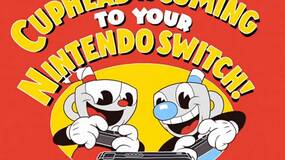 Image for Cuphead releasing on Switch April 18 with playable Mugman as free content update