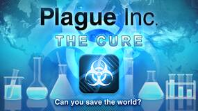 Image for New free Plague Inc. expansion lets you fight a global pandemic