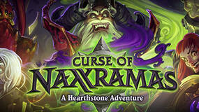 Image for You'll be able to play Hearthstone: Curse of Naxxramas next week