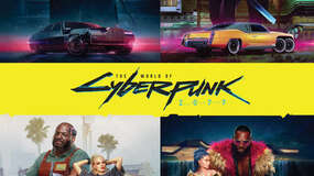 Image for This Cyberpunk 2077 lore book belongs on your coffee table