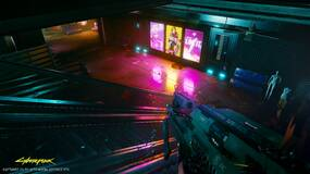 Image for You can call your Cyberpunk 2077 vehicles like The Witcher 3's Roach