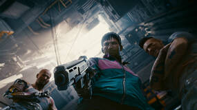 Image for You can attack most people in Cyberpunk 2077, but kids and story NPCs are off limits