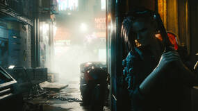 Image for Cyberpunk 2077 has colour-coded gear rarities