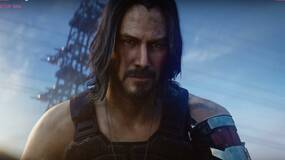 Image for CD Projekt Red's stolen Cyberpunk 2077 and Witcher 3 source code reportedly leaked online