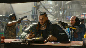 """Image for Cyberpunk 2077 aims to be """"as refined as Red Dead Redemption 2"""" at launch"""